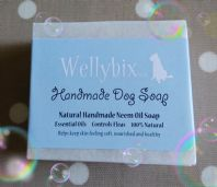 Handmade Doggie Soap